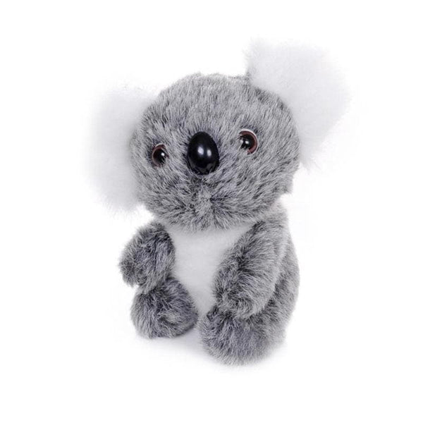 Koala Plush - Discover Wildlife