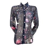 Galaxy Blouse