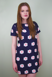 Daisy Shift Dress