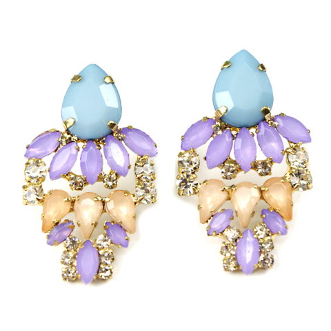 Bahama Breeze Earrings