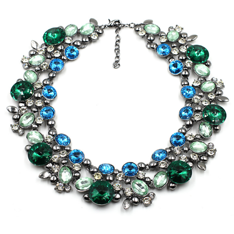 Hudson Necklace