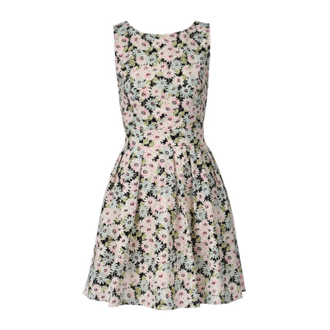 Daisy Chain Dress