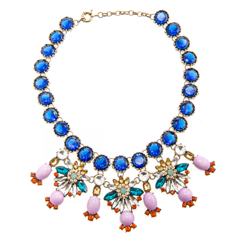Pretty Petals Necklace
