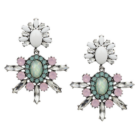 Spring Fling Earrings