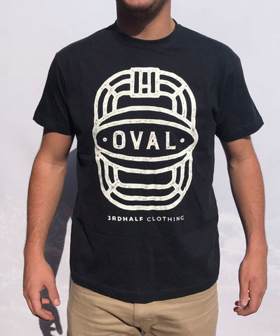 #1 OVAL