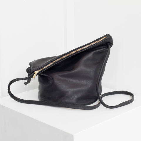 Bucket Bag in Black