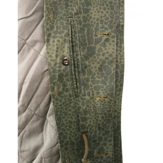 "Polish ""Puma"" Camouflage Field Jacket- Excellent Condition"
