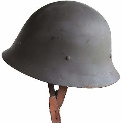 Swedish M26 Helmet