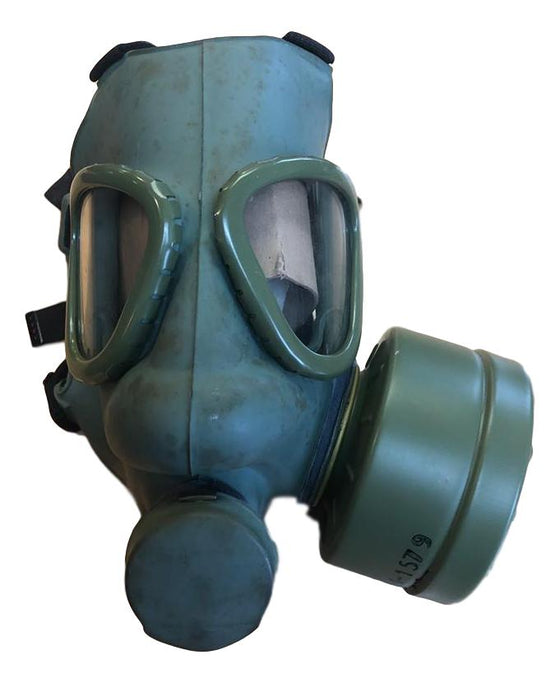 Yugoslavian M1 Gas Mask