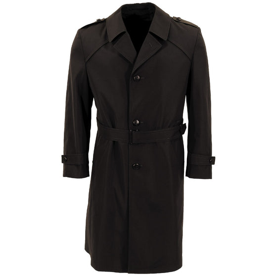 West German Trenchcoat- New