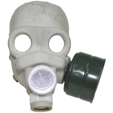 Soviet PMG Gas Mask and Filter