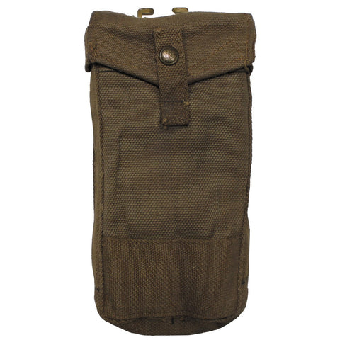 British P37 MKIII Ammo Pouch Khaki/Brown