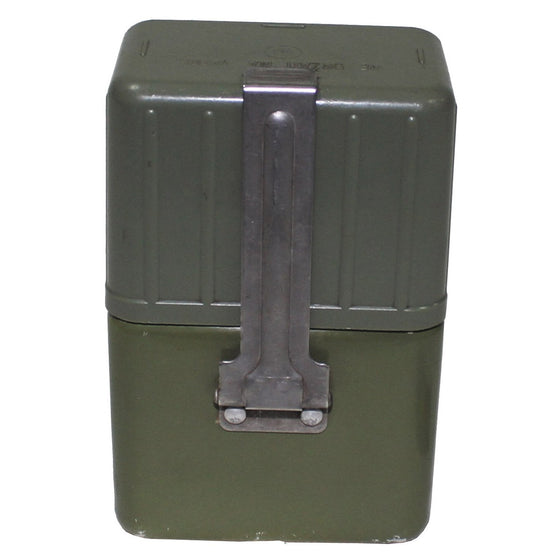 Yugoslavian 4 Piece Mess Kit