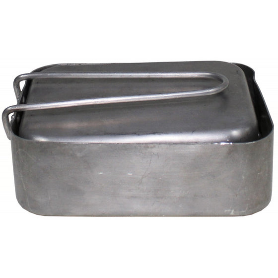 British Aluminum Mess Kit- Used