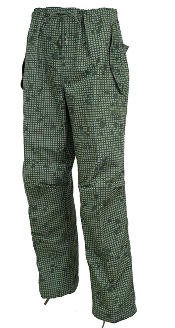 U.S. Desert Night Camo Overpants-Used