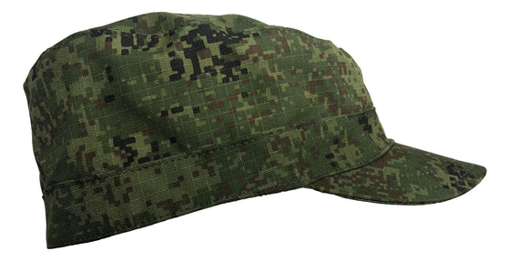 "Russian EMR ""Digiflora"" Patrol Cap. Surplus- Used"