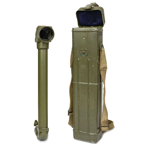 Hungarian Cold-War Era Trench/Sniper Periscope, Used