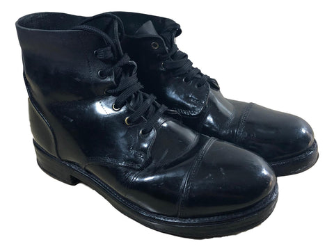 British P1954 Marching Boots- Used