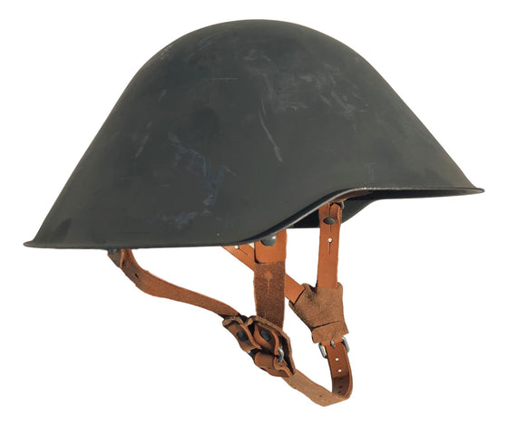 East German M56/76 Steel Helmet-Used