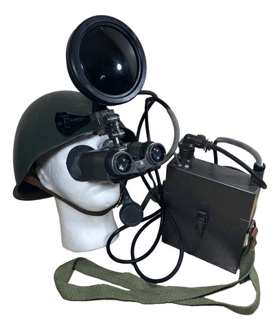 Polish NS-71 Night Vision Goggles