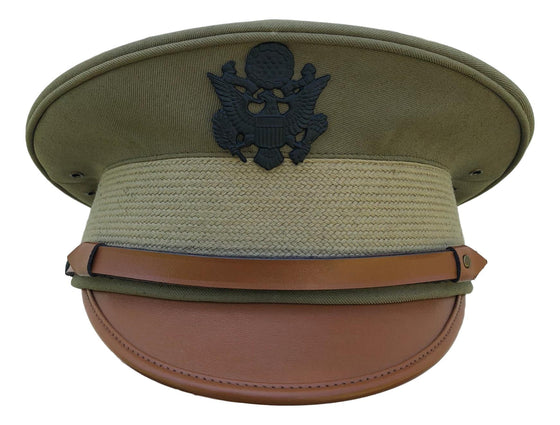 IN STOCK WW1 U.S Army M1912 Officer's Garrison Cap