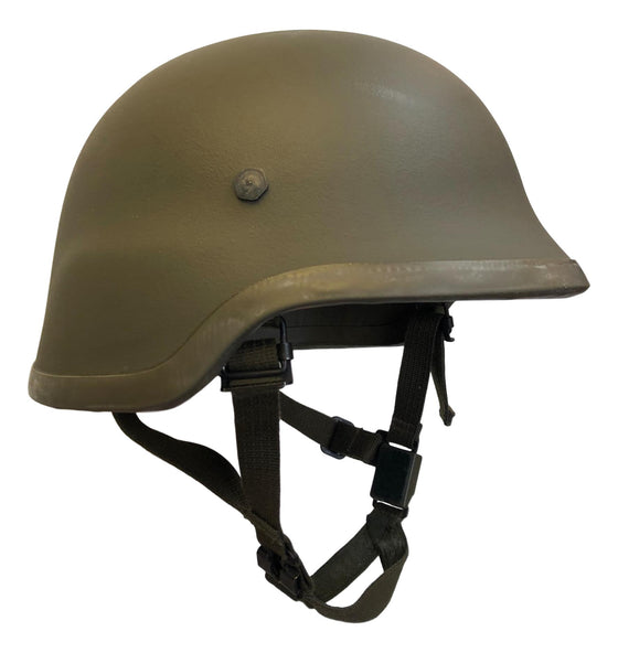 Dutch Schuberth B826 Aramid Combat Helmet- Used