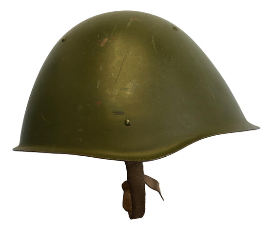 Soviet SSh-68 Steel Helmet-Used
