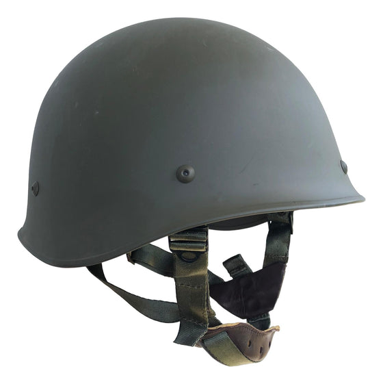 French F1 Steel Helmet-Unissued Condition