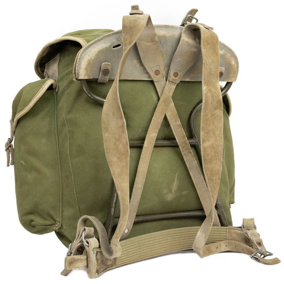 Norwegian Small Rucksack with Frame- Used