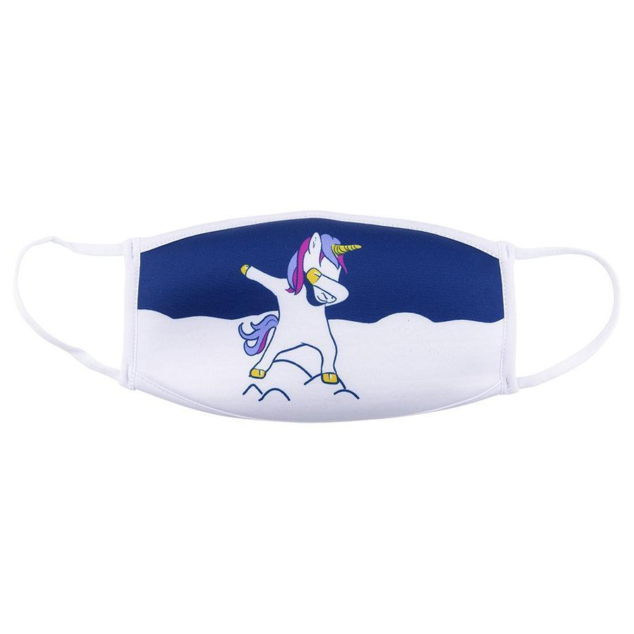 Funatic - Dabbing Unicorn Mask - Knock Your Socks Off