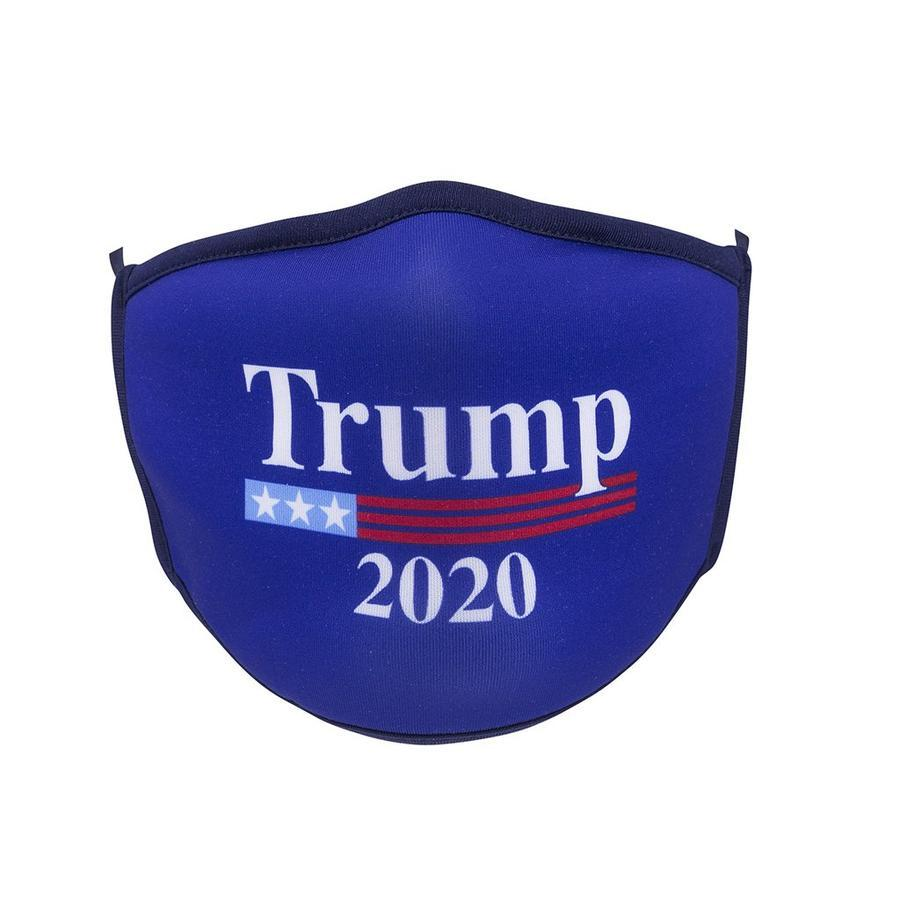Funatic - Trump 2020 Mask - Knock Your Socks Off