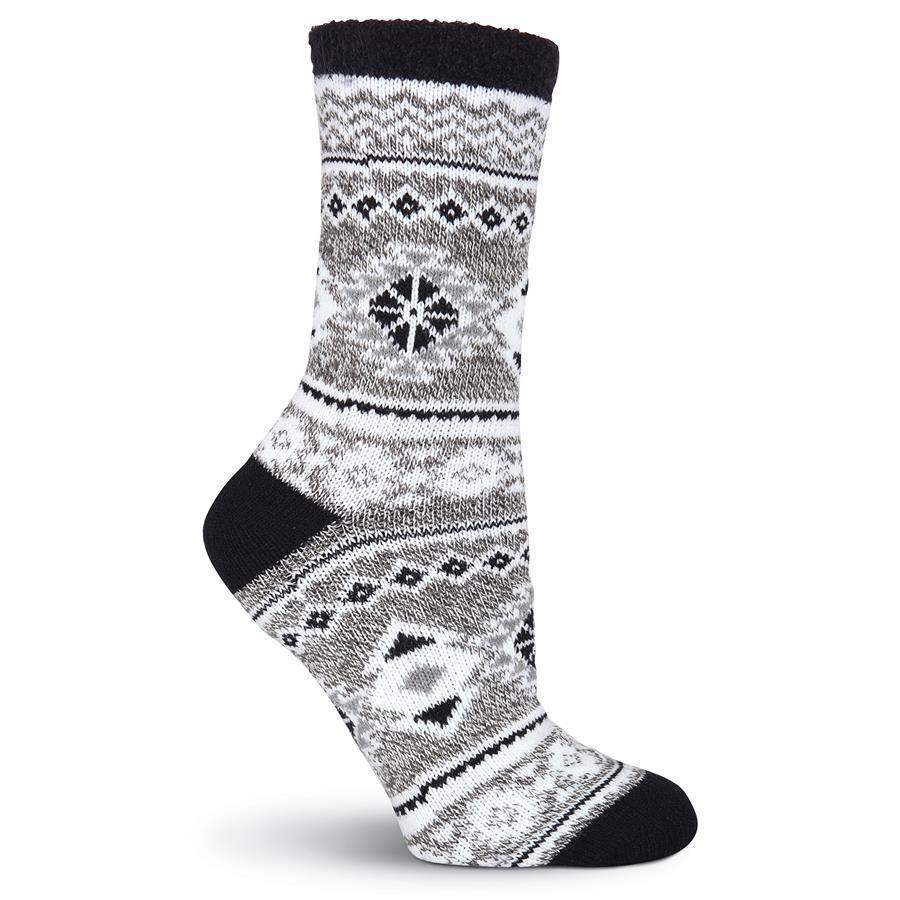 K.Bell - Double Layer Cabin Crew Socks | Women's - Knock Your Socks Off