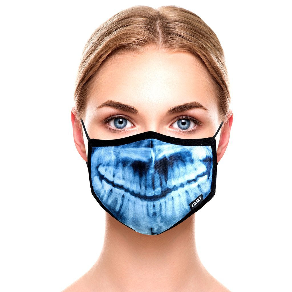 ODD SOX - X-Ray Mask - Knock Your Socks Off