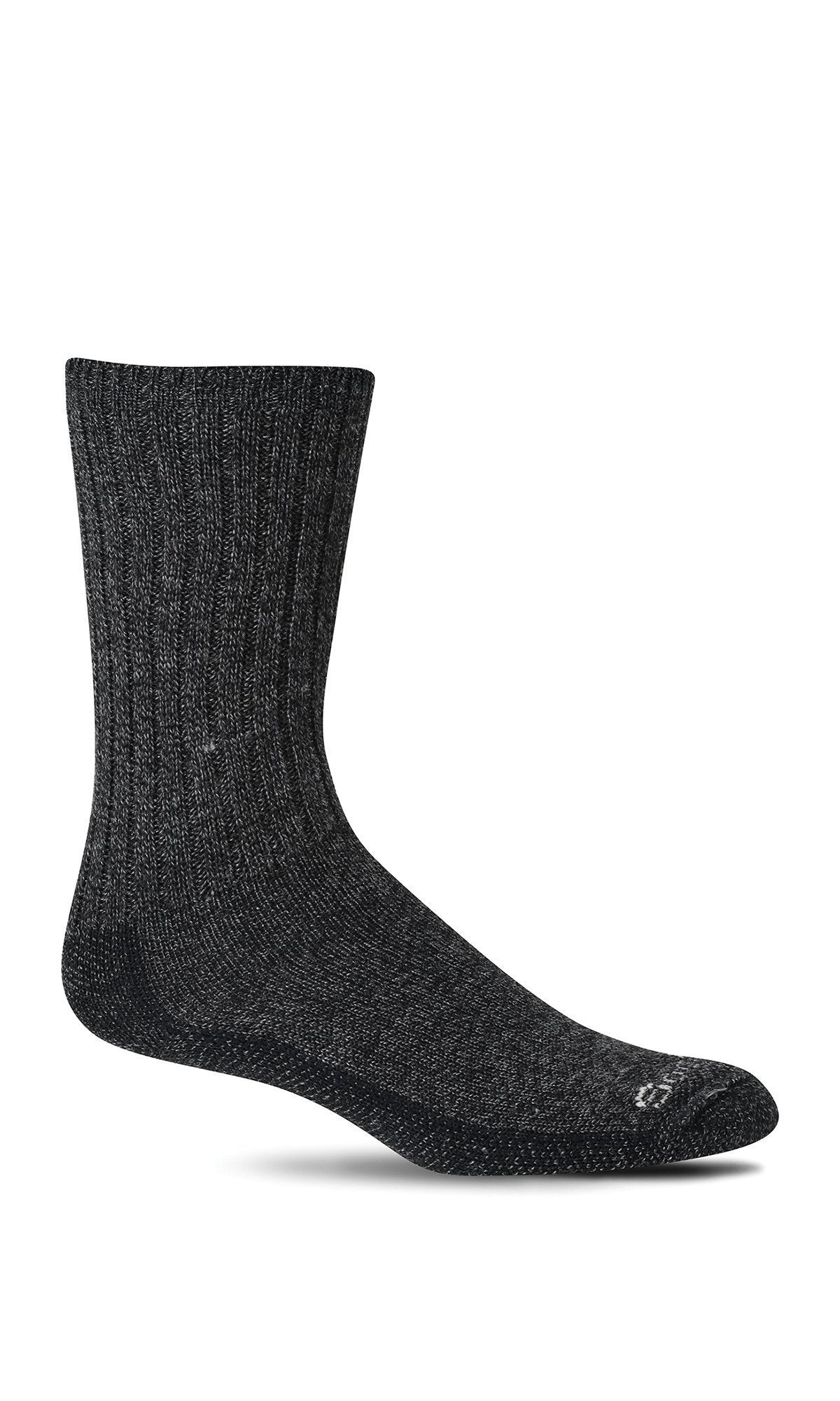 Sockwell - Big Easy Relaxed Diabetic Socks | Men's - Knock Your Socks Off