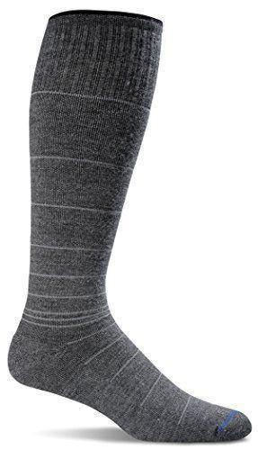 Sockwell - Circulator Moderate Graduated Compression (15-20 mmHg) Socks | Men's - Knock Your Socks Off
