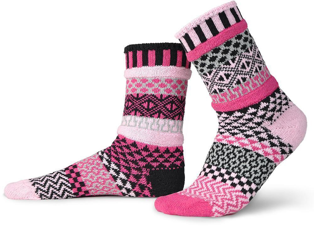 Solmate - Venus Crew Socks | Women's - Knock Your Socks Off
