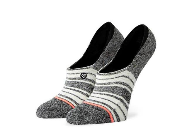 Stance - Beaming No Show Socks | Women's - Knock Your Socks Off