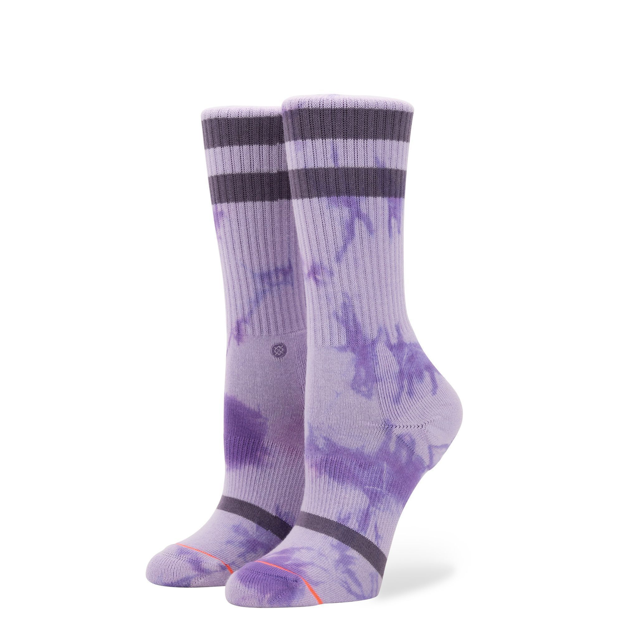Stance - Classic Uncommon Crew Socks | Women's - Knock Your Socks Off