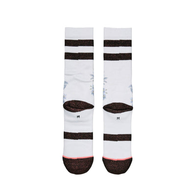 Stance - Maybe Baby Classic Crew Socks | Women's - Knock Your Socks Off