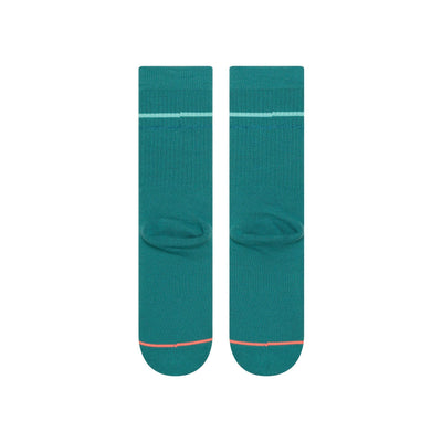 Stance - Radiance Crew Socks | Women's - Knock Your Socks Off