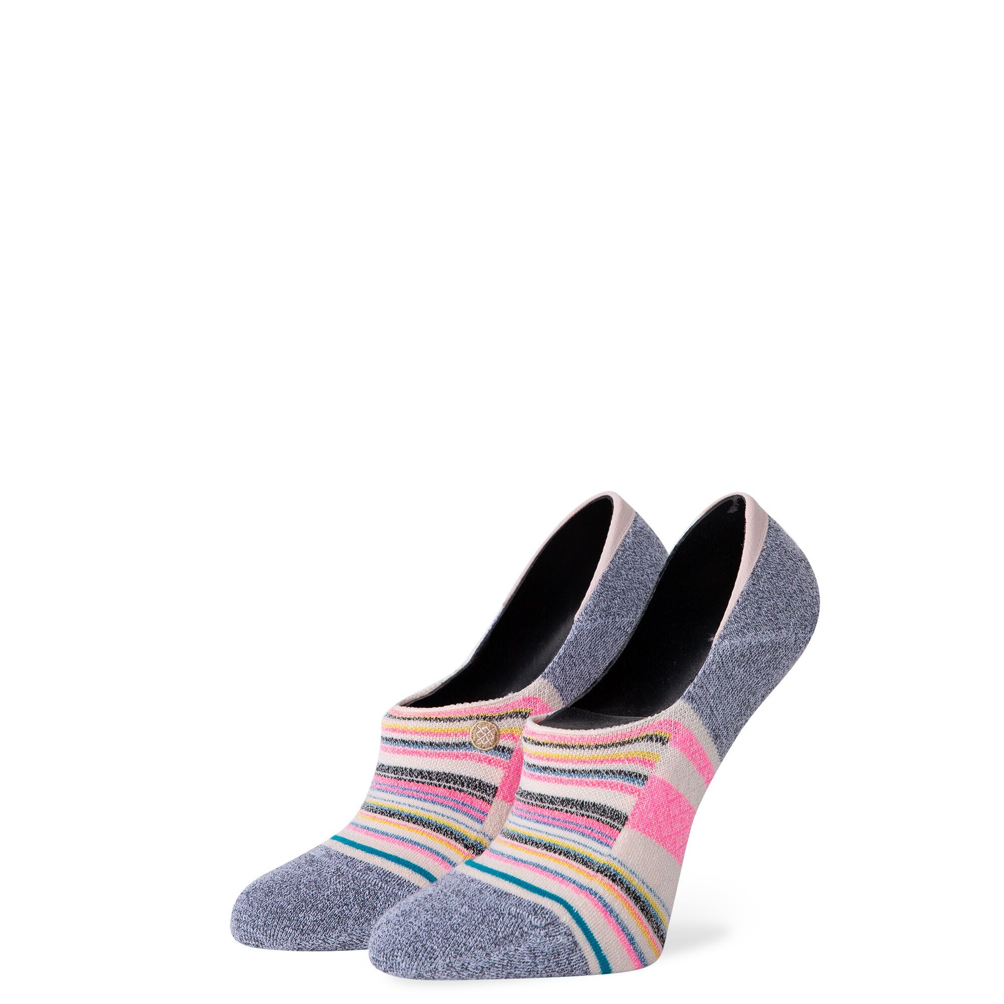 Stance - Shannon No Show Socks | Women's - Knock Your Socks Off