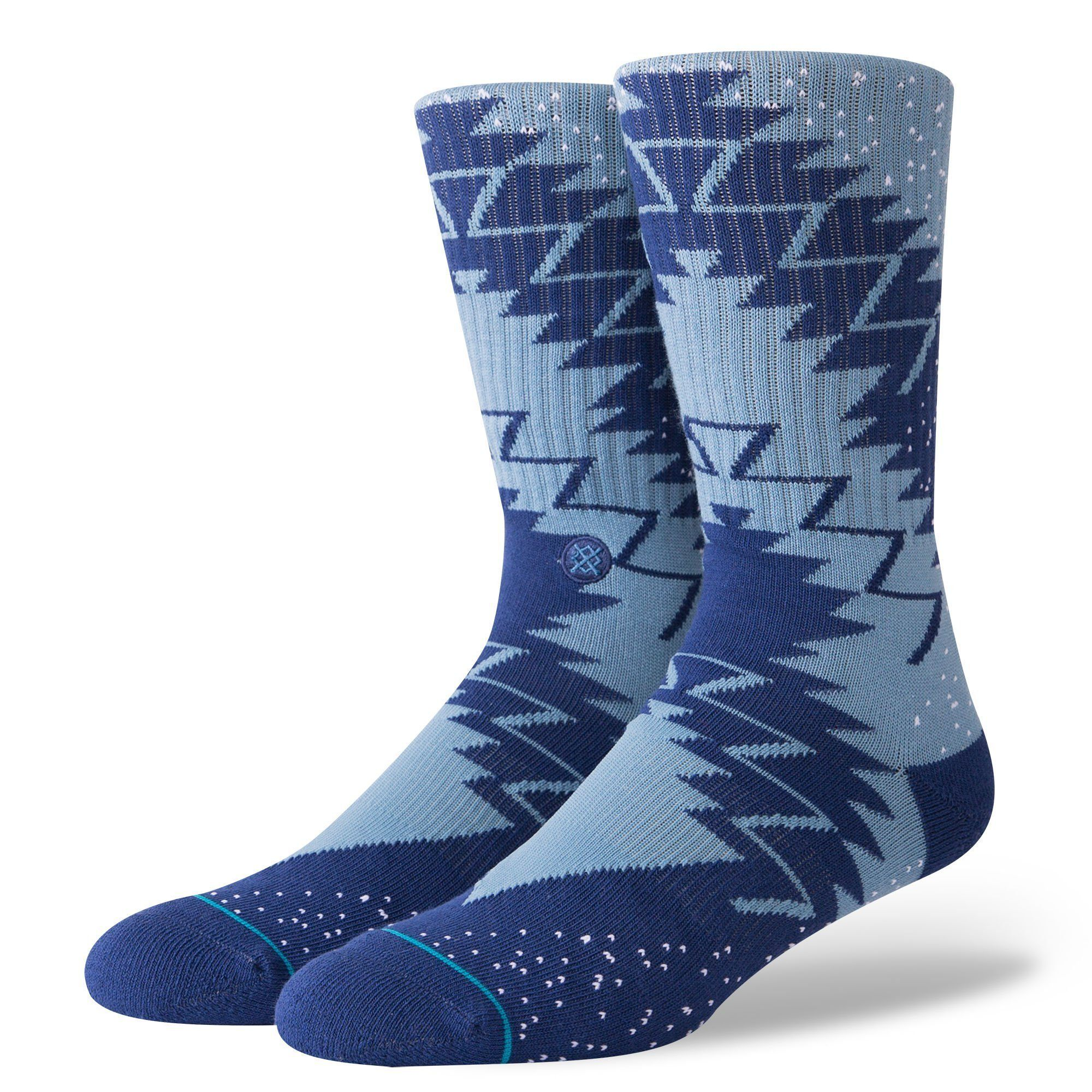 Stance - Shasta Crew Socks | Men's - Knock Your Socks Off