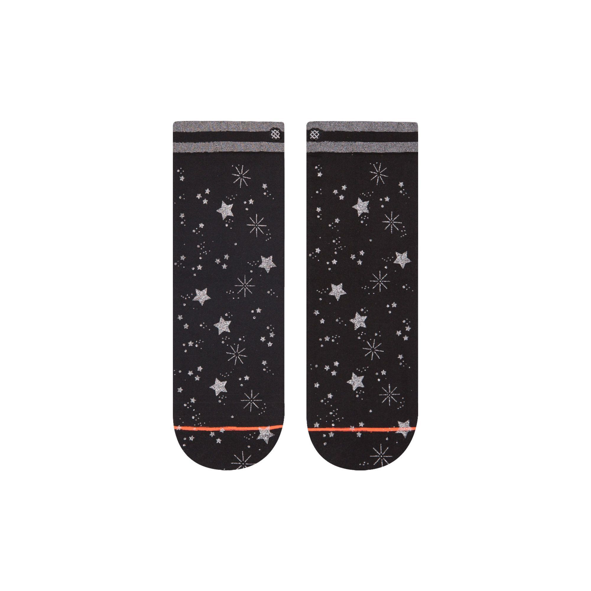 Stance - Shine Time Ankle Socks | Women's - Knock Your Socks Off