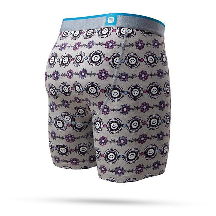 Stance - Spikey Face WHOLESTER™ Underwear | Men's - Knock Your Socks Off
