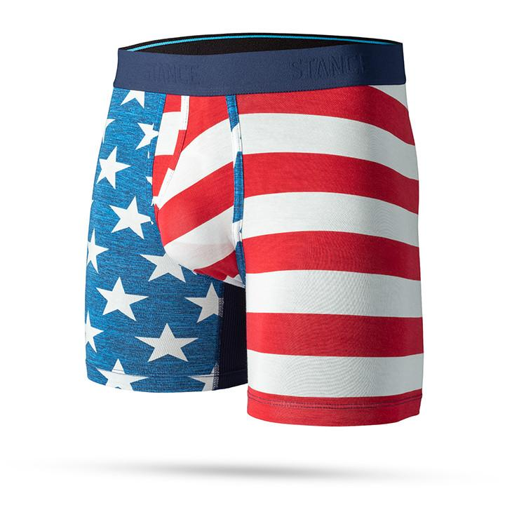 "Stance - The Fourth St 6"" Underwear 
