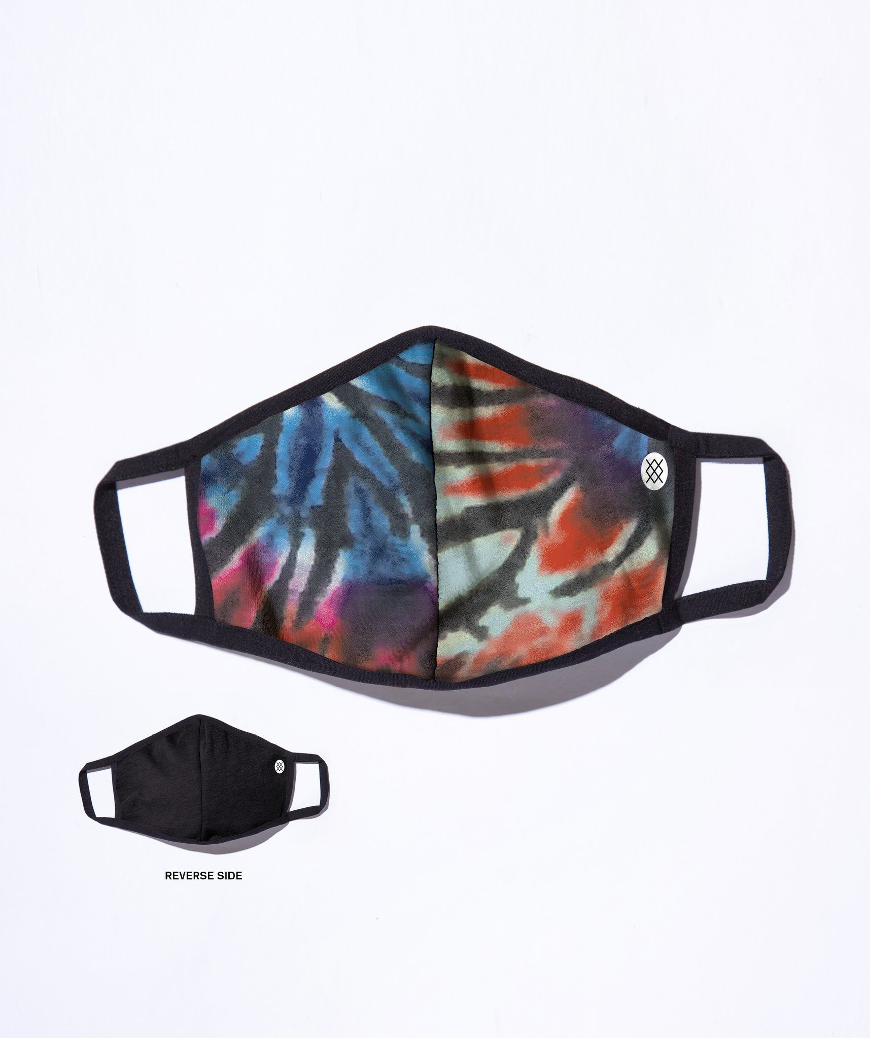 Stance - Void Tide Mask - Knock Your Socks Off