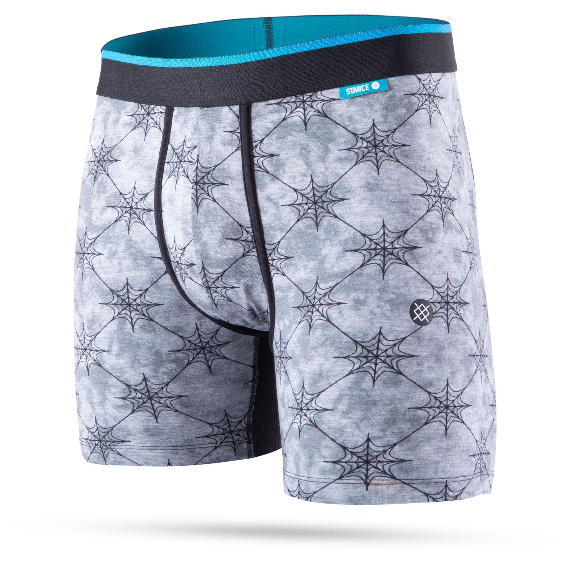 Stance - Webbed WHOLESTER™ Underwear | Men's - Knock Your Socks Off