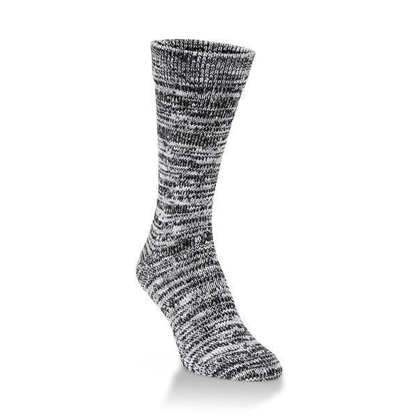 World's Softest - Harvest Moon Slub Light Crew Socks | Women's - Knock Your Socks Off