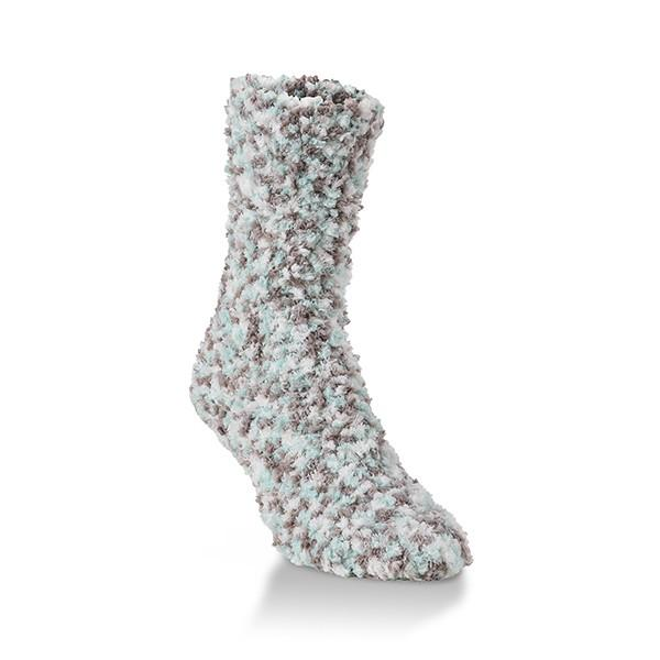 World's Softest - Savannah Cozy Crew Socks | Women's - Knock Your Socks Off