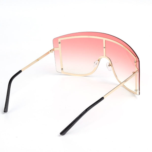 Radiance Sunglasses - Natural Couture